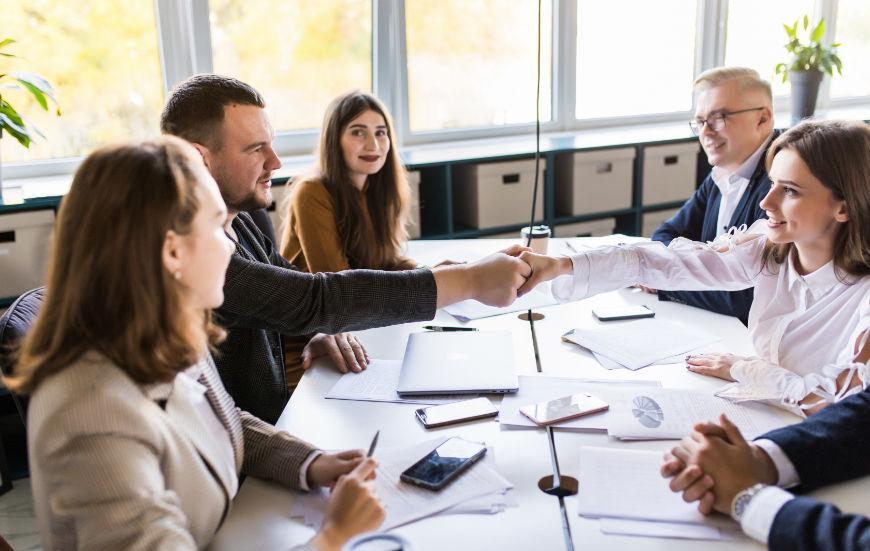 Subrogación y sucesión empresarial